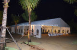Outdoor Wedding Partyのための浜Tent