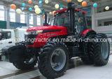 180HP tracteur à roues agricole, tracteur de ferme