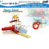 아이와 성인 (HD-6501)를 위한 주제 물 공원 물 미끄럼