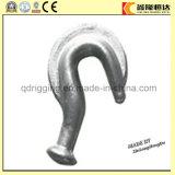 DIN5299d Schnellhaken/Carabiner/Sicherheits-Faltenbildung mit Schraube