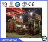 Presse à forger hydraulique en aluminium / YQ32 -500T machine à presser hydraulique à quatre colonnes