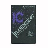 IC Memory Card 5V ATA PC Card Flash Memory ID243G10 8MB Memory Card