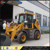 세륨을%s 가진 1.2ton Front End Loader