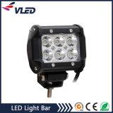 반점 플러드 광속에 Offroad 같이 어떤 차에서 이용되는 LED 표시등 막대
