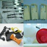 SLA/SLS het Snelle Prototype van de precisie voor Plastic Kleurrijke Delen ABS/PE/PVC/PP