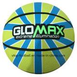 [غلومإكس] كرة سلّة [أفّيس سز] مطّاطة مادّيّ