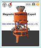 Séparateur magnétique de boue automatique de série de Tldja pour la céramique, extrayant