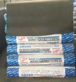 Membrane de toit étanche en caoutchouc EPDM à 1,2-2,0 mm
