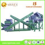 Machines assemblées pour réutiliser la chaîne de production