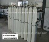 L'hôpital central d'équipements de fourniture de gaz automatique