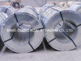 As bobinas de aço galvanizadas Prepainted com tratamento ASTM A653 Z150 PPGI do revestimento do enrugamento Prepainted a bobina de aço revestida cor
