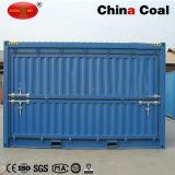 40 ' Container van het Roestvrij staal van voet de Standaard Prefab Logistische Verschepende