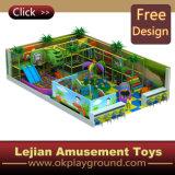 Cheer Jeux d'amusement des enfants sur le thème de l'intérieur Playgound