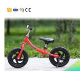 Bici di legno dell'equilibrio del classico 12 ''