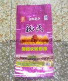 Sacchetto resistente chimico personalizzato 25kg di stampa