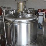Mikrogeräten-Fertigkeit-Bierbrauen-Gerät der brauerei-2000L