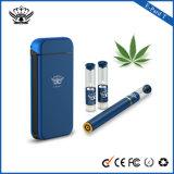 Vente en gros électronique portative de cigarette de PCC de modèle de cadre du constructeur E Prad T 900mAh de la Chine Vape
