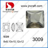 Dz 3009 의복 부속품을%s 수정같은 의복 구슬