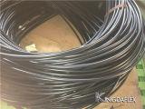 Glatter Oberflächengummischlauch-glatter hydraulischer Schlauch