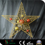 Holiday Decoration Giant LED Star