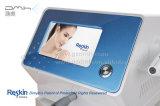 Supersonic pele Tecnologia Multifuncional Acne Tratamento Resurfacing Hydra máquina Facial