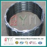 der 450mm Ring-Durchmesser-galvanisierte Ziehharmonika-Rasiermesser-Stacheldraht/Rasiermesser-Draht-Ringe