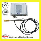 Nkee el aceite usado el sensor de humedad