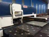 A alta qualidade de China/fixa o preço melhor da máquina de perfuração da torreta do CNC/da máquina de carimbo