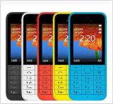 Le téléphone cellulaire de téléphone mobile du téléphone GSM N220 le plus populaire