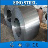 SPCC Q195 CRC 0.5mm Epaisseur Bobine en acier laminé à froid pour la construction