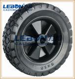 38mm 70kg Rubber Rim Wheels