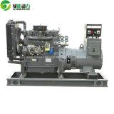 Générateur silencieux diesel du générateur 80kw de la Chine Weichai avec le système de PCCE