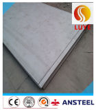 Hastelloy Feuille en alliage de plaque de métal en acier inoxydable 2.4602 DIN/fr