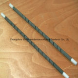 Sic Chauffe, Sc Type Silicon Carbide Heating Elements