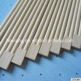 Los palillos de bambú chinos venden al por mayor a surtidores