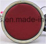 Chorreadora eléctrica Dmj-700d-8 de la mampostería seca del pulidor de la pared con la correa ligera