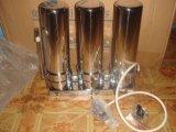 3 depuratore di acqua dell'acciaio inossidabile del controsoffitto 304 delle fasi con la soluzione diretta dell'acqua di Dirnking