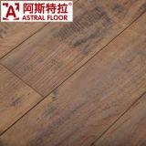熱い販売AC3 AC4の絹の表面の木のフロアーリングの積層物のフロアーリング(AL1710)