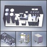Generator van de Zuurstof van de fabriek de Prijs Containerized