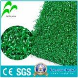 Resistencia UV sintéticas de plástico plástico Deportes Césped artificial para jardín
