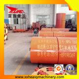 Tubulação de China que levanta a maquinaria Tpd2400