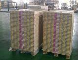 Het Document van de Druk van de compensatie voor het Maken van Boeken en de Boeken van de Nota, tijdschrift