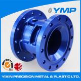 China ODM Machied el mecanizado de piezas de maquinaria, con anodizado