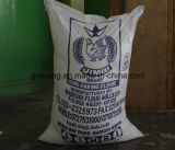 Wpp (wovon Polypropylen) Weizen-Mehl-verpackenbeutel 50kg