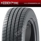 Haute qualité prix bon marché les pneus radiaux Kebek voiture