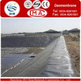HDPE LDPE EVA Geomembrana Liner Liner Membrana de relleno sanitario