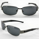 UV400 (14225)のMeatl Designer Fashion Sport Polarized Sunglasses