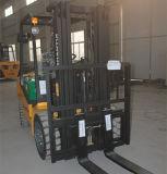 Dieselgabelstapler 3ton mit Ballen-Schelle