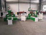 Madeira automática Molder Shaper máquina para fazer móveis