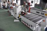Máquina 1325 do CNC de Omni do melhor vendedor para o funcionamento da escultura
